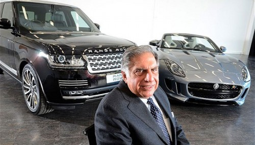The amazing story behind Ratan Tata buying Jaguar is to take revenge from Ford