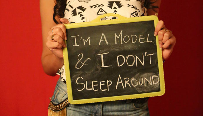 Models are Breaking All the Stereotypes with This Powerful Campaign