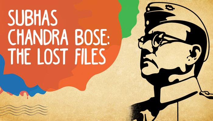 This Video Tries To Solve Mystery Behind Subhas Chandra Bose's Disappearance