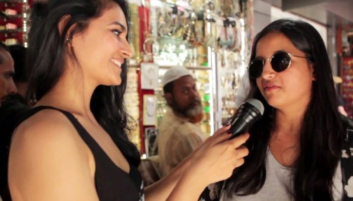 A Girl Asks Youngsters About Their Favourite Sex Position. Answers Will Leave You Stunned!