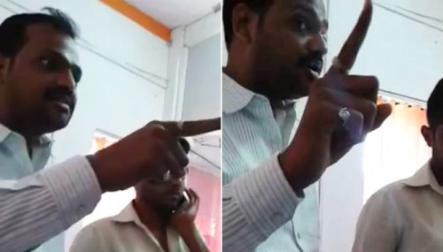 It's Shocking How Micromax Service Center Employees Treat Their Customers