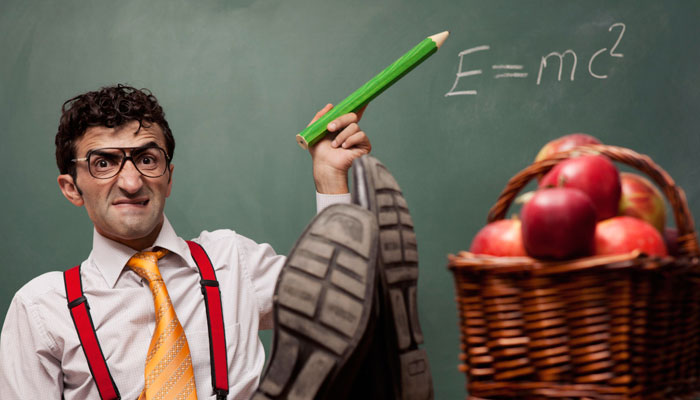 15 Most Common Lies Your Teachers Tell You. Everything You Need to Know!