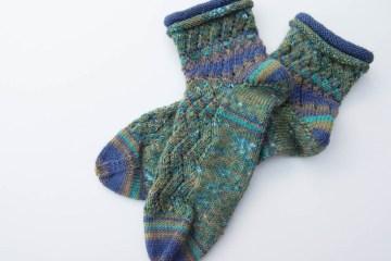 Pairfect-Socken-Rollrand-Zackenmuster-8