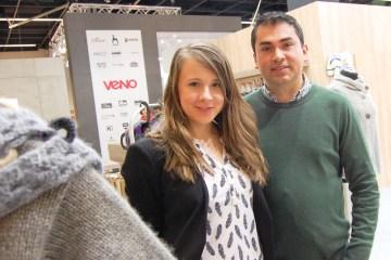 Carlos und Gabriel Lopez Studio Yarn