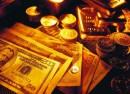 Guld og sølv er steget 24% og 37% på et år