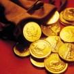 Mest populære guldmønter og sølvmønter