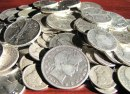 Dine gamle mønter er mere værd end du tror