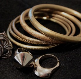 Dine smykker er guld værd