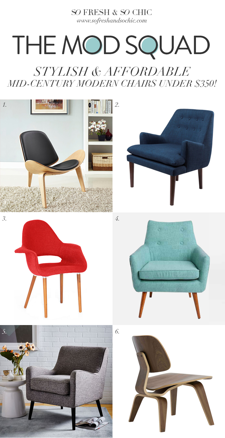 Fullsize Of Affordable Arm Chair