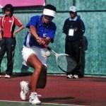 『世界チャンピオンキムキョンリョンのバックハンド』動画でみるソフトテニスの基本技術 更新