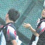 男子団体戦準決勝 日本vs.韓国 2 チャイニーズカップ2010