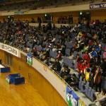 ヤン・リーは札幌生まれ! YONEXCUP2010国際札幌大会