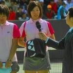 〜すっかり定着したことを率直に喜びたい〜 全日本ソフトテニス選手権テレビ中継10月22日