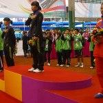 女子シングルス 世界選手権現地レポート