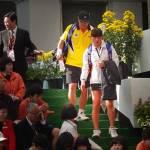 男子前衛に究極のネットプレーがもとめられるなら、女子後衛には究極のベースラインプレーが求められる〜 ミックスダブルス 総評 全対戦結果 世界ソフトテニス選手権レポート