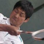 中山盃2012 男子シングルス 韓国1、2、3位