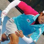 今年はまるで別人!ハンジュオン 韓国シングルス予選一位 東アジア競技大会 選手簡介