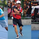 日本の代表選考というのは実はかなり特殊・・・男子シングルスプレヴュー 東アジア競技大会