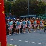 第13回チャイニーズカップ国際大会 6月10〜13日 中国武漢市