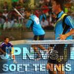 JAPAN vs. Philippines 2012ASIA Soft Tennis Chimpinships Men's Team Semi Final 日本 vs. フィリピン アジアソフトテニス選手権男子国別対抗準決勝