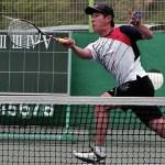 チヨンミンのフォアボレー 2014アジア競技大会韓国代表選抜報告1