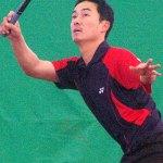 2007世界選手権プレヴュー 注目の選手『アンドンイル 韓国』