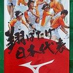 雑文・・・アジア五輪開幕まであと2週間・・・・