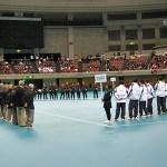 2010全日本社会人学生対抗戦 開会式