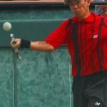 2009東日本選手権 ギャラリー 浅川