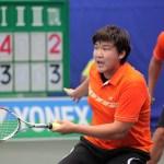 NH2010 NongHyup International Softtennis Tournament