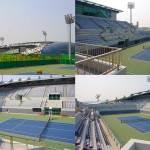 巨大なスタジアム・・・国際大会会場考 仁川アジア競技大会プレヴュー
