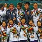 開幕まであと10日!! ソフトテニス競技開始まであと20日!!仁川(インチョン)アジア競技大会