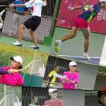 世界選手権台湾代表(女子)