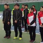 水澤・長江 森田・神谷が代表に...2016アジア選手権日本代表選考