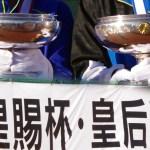 天皇、皇后賜杯 全日本選手権 10月21、22、23日 宇部市