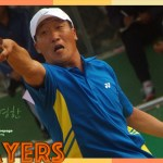 KIM Kyung-Han —PLAYER'S PROFILE—