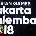 第18回アジア競技大会2018 公式テーマソング