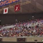 前身は戦後初の国際大会?インドア事始め ・・・・・全日本インドア 明日開催