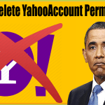 How To Delete Yahoo Account Permanently?