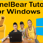 How To Use Tunnelbear On Windows 10 PC To Unblock/Access Websites/Censored Content Change IP Address