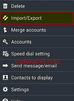 how to move whatsapp between phones
