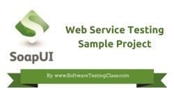 Web Service Testing Sample Project