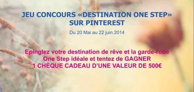 jeu pinterest-FB one step