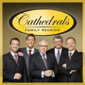Cathedrals - Family Reunion CD