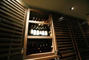 【募集終了】渋谷区神泉。ワイン愛好家のためのデザイナーズSOHO。