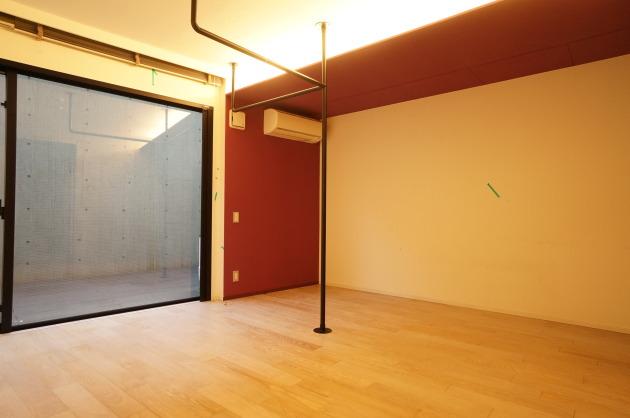 サークル南麻布T02号室2|SOHO東京