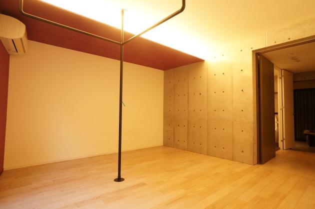 サークル南麻布T02号室1|SOHO東京