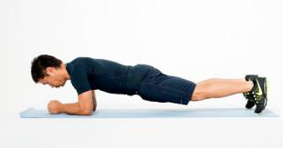 インナーマッスルで姿勢改善
