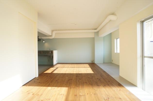 pilothouse-kitashinzyuku-room01
