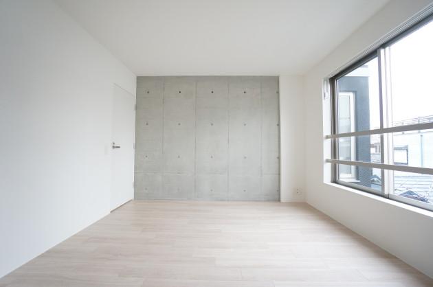 apartmentKURO-room01
